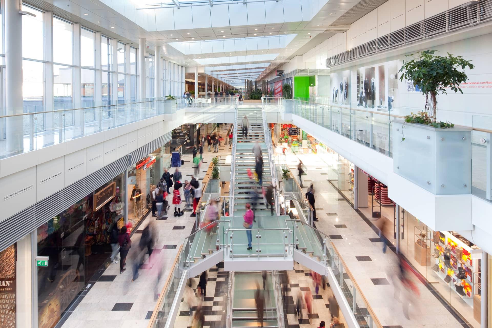 d82e19b3048c1 HB Reavis sa dohodol na predaji nákupného centra Aupark v Košiciach | HB  Reavis