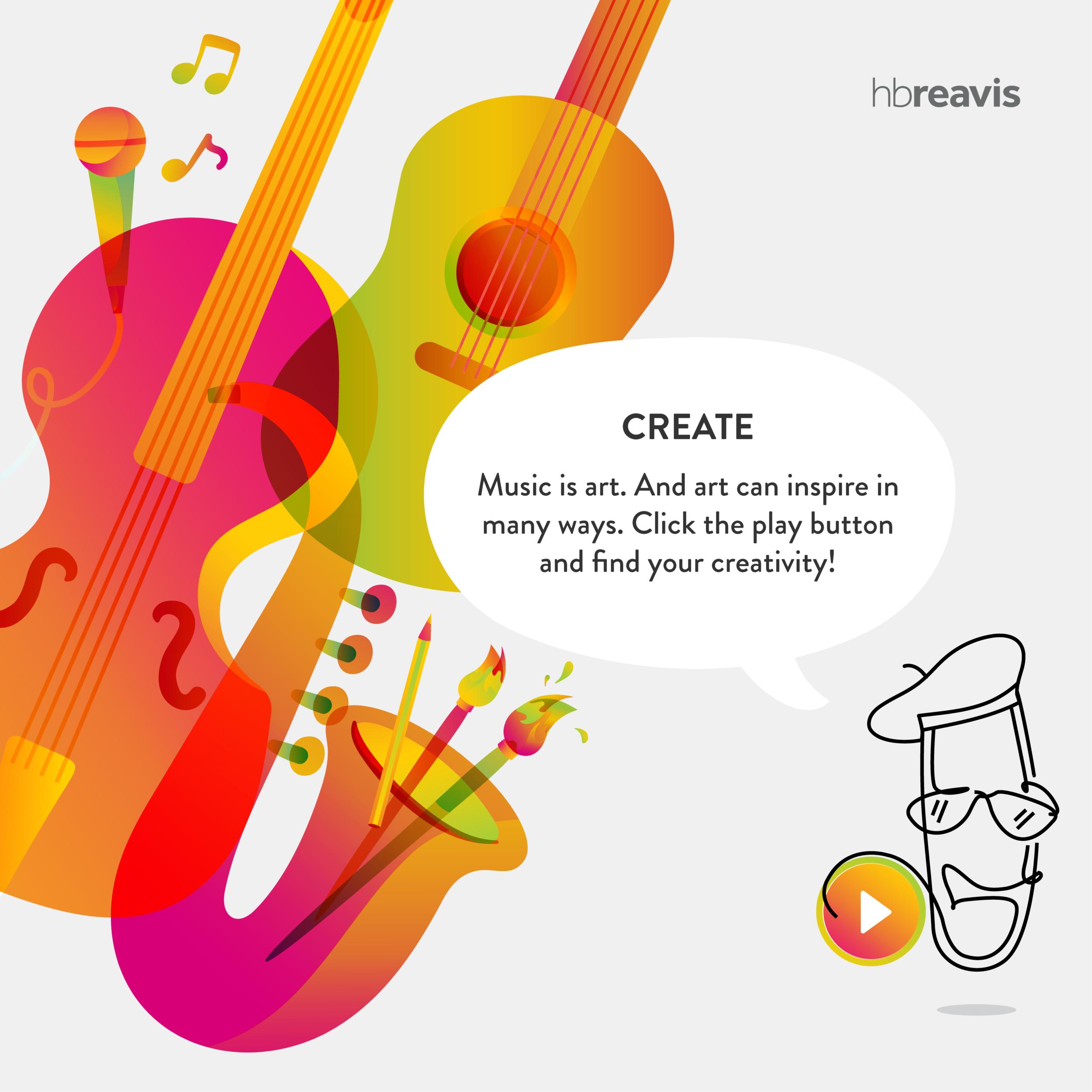 HBReavis_Clip_Create_soundscape