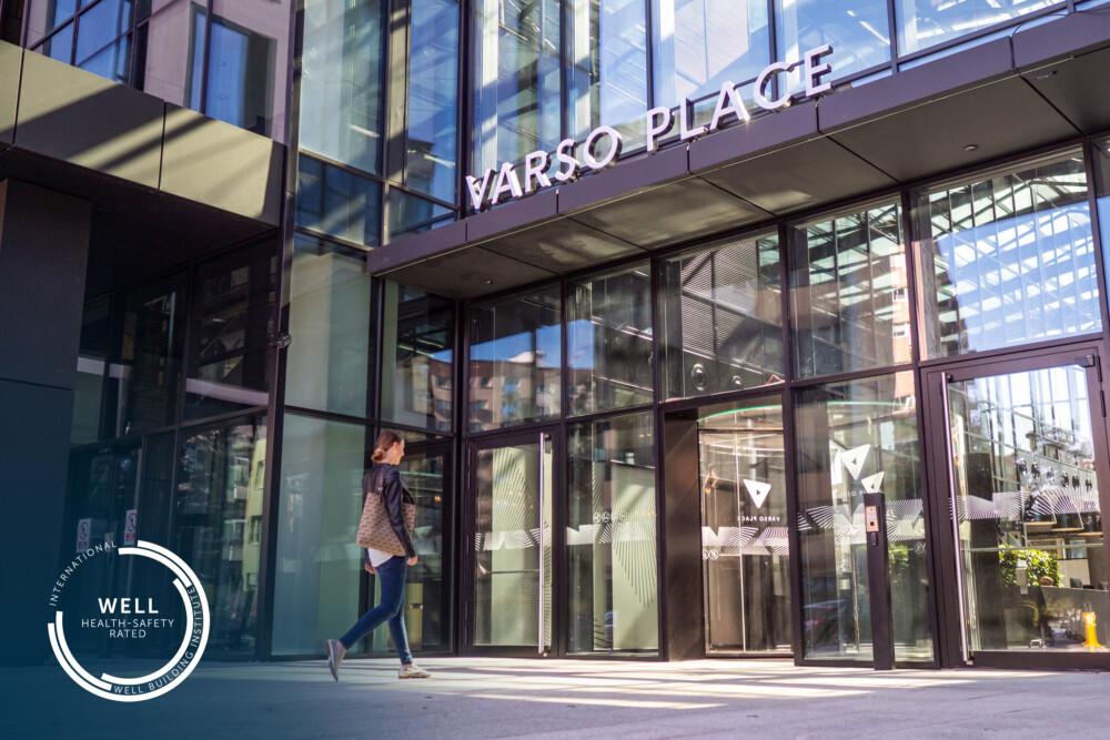 Zdrowe Varso Place