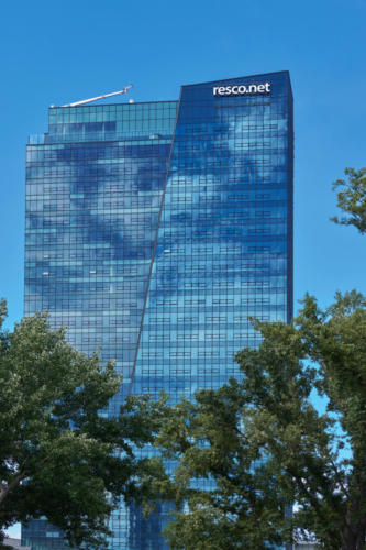 Nivy Tower